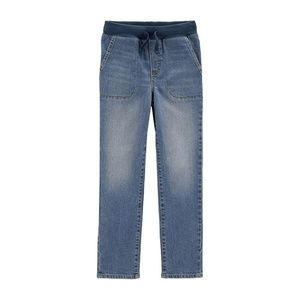 Carter's Boys Pull-On Jeans  10/12  or 14